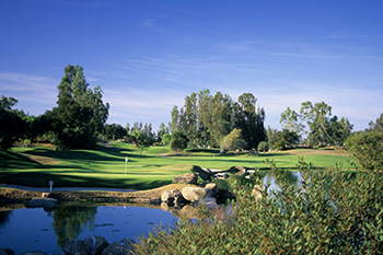 Mt Woodson Golf Club San Diego Tournaments